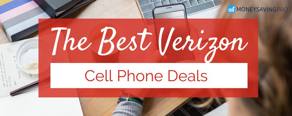 Verizon Cell Phone Deals November 2020 Moneysavingpro