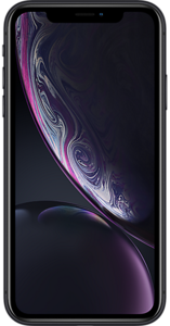 Apple iPhone XR (Front)