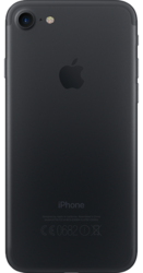 Apple iPhone 7 (Front)