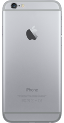 Apple iPhone 6 (Front)