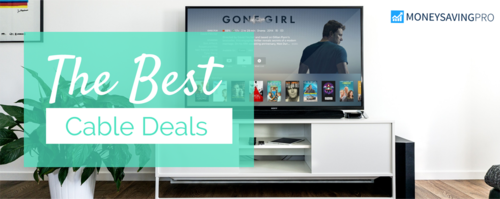 The Best Cable TV Deals