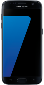 Samsung Galaxy S7 (Front)
