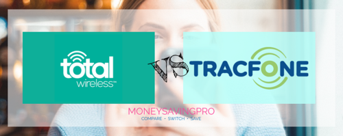 Total Wireless vs Tracfone