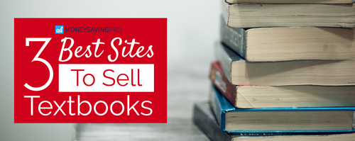 Sell Your Old Textbooks Online