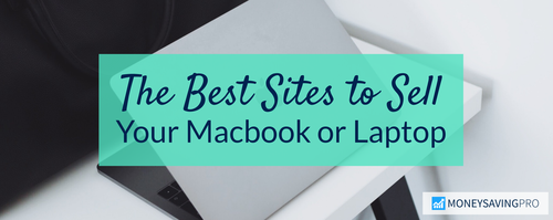 Sell Your Old MacBooks or Laptops Online