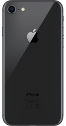 Apple iPhone 8 (Front)