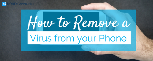 How to Remove a Virus on Your Phone