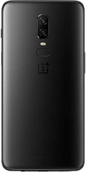 OnePlus 6 (Front)