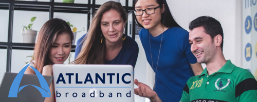 Atlantic Broadband Coverage Map