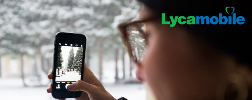 Lycamobile Review