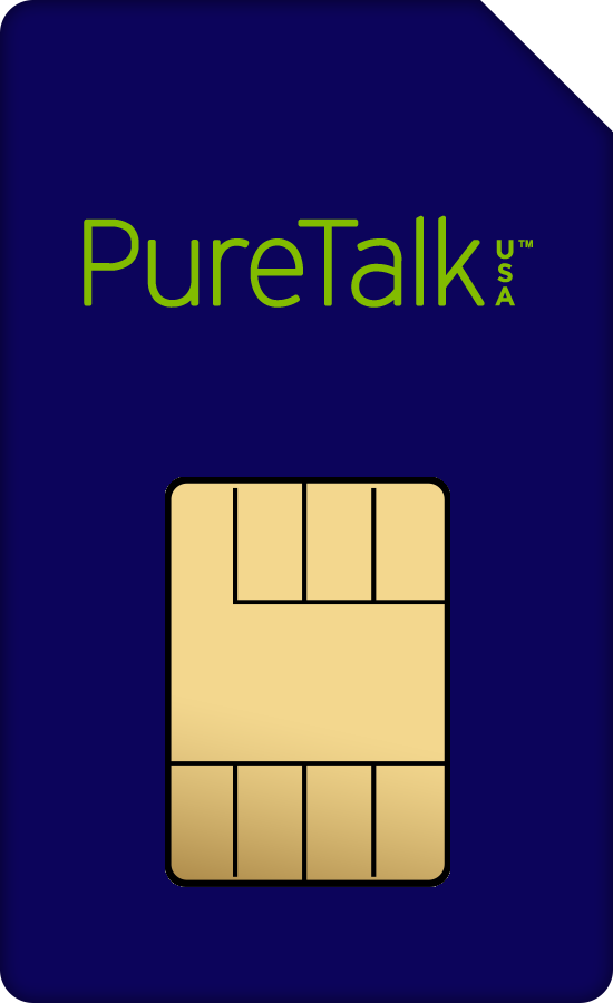 PureTalk USA 5GB Data