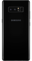 Samsung Galaxy Note8 (Front)