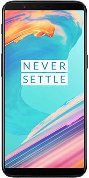 OnePlus 5 (Front)