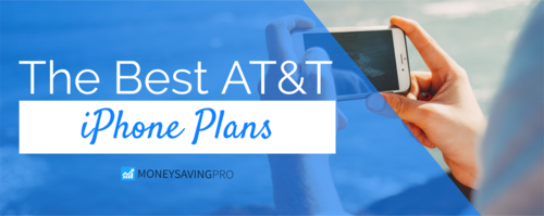 The Best AT&T iPhone Plans