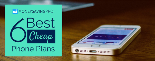 The Best Cheap Cell Phone Plans