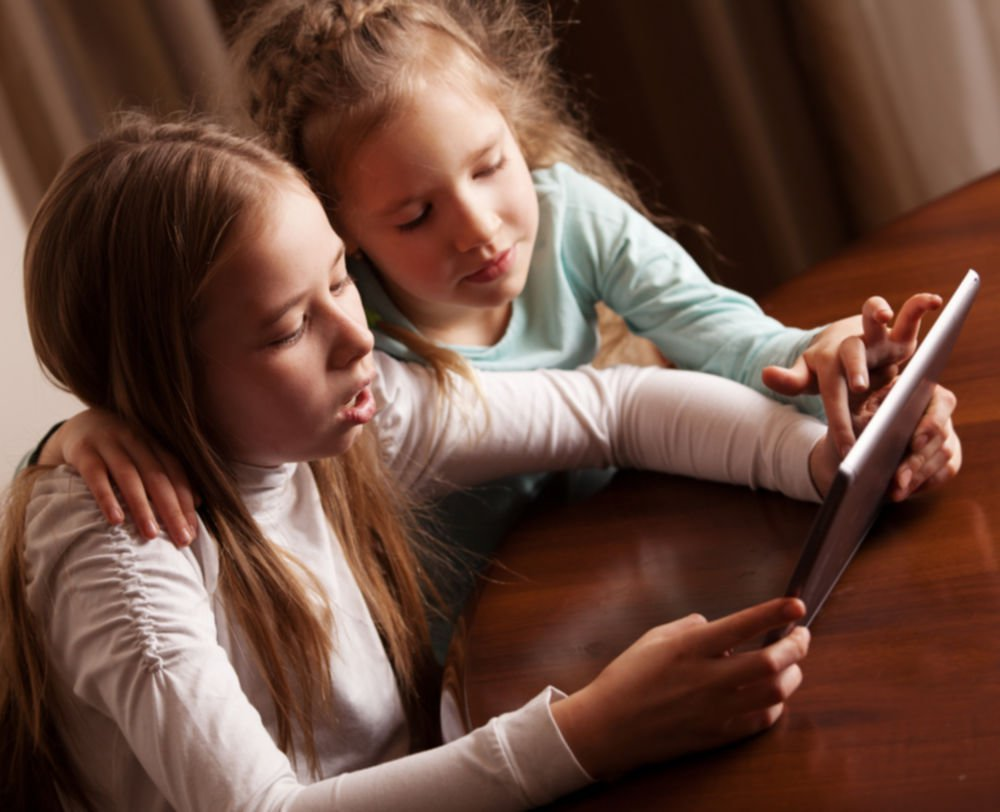 setting up parental controls on tablet