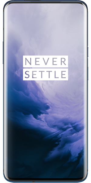 OnePlus 7 Pro (Front)
