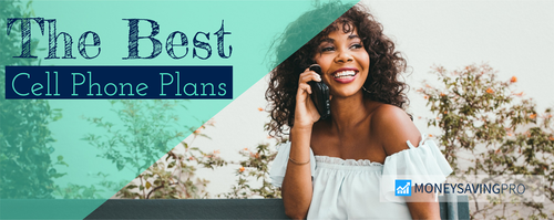 The Best Cell Phone Plans