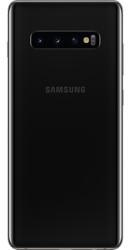 Samsung Galaxy S10 (Front)