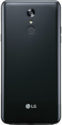 LG Stylo 4 (Front)