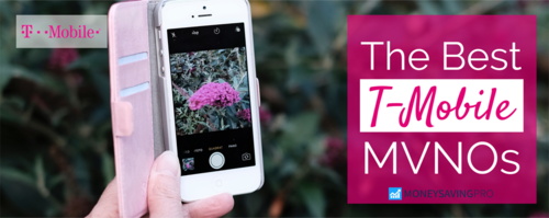 The Best T-Mobile MVNOs